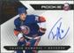 2010/11 Panini Luxury Suite #163 Travis Hamonic Autograph /499