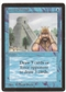 Magic the Gathering Beta Single Ancestral Recall - SLIGHT PLAY (SP)