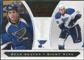 2010/11 Panini Luxury Suite #218 Ryan Reaves /899