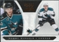 2010/11 Panini Luxury Suite #237 Tommy Wingels /899