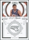 2009/10 Panini Playoff National Treasures #68 D.J. Augustin /99