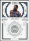 2009/10 Panini Playoff National Treasures #135 Bob Lanier Legend /99