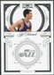 2009/10 Panini Playoff National Treasures #177 Jeff Hornacek /99