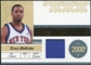 2009/10 Panini Playoff National Treasures All Decade Materials #19 Tracy McGrady /99