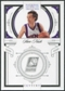 2009/10 Playoff National Treasures Century Silver #12 Steve Nash 8/10