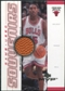 2000/01 Upper Deck MVP Game-Used Souvenirs #RAS Ron Artest