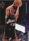 2000/01 Upper Deck Game Jerseys 1 #STC John Stockton