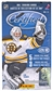 2011/12 Panini Certified Hockey 3-Pack Box