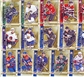 2011/12 In The Game Heroes & Prospects Update Hockey Hand Collated Set
