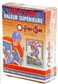 2011/12 Upper Deck O-Pee-Chee Hockey 42 Card Super Pack (Box) Case (20 Boxes)