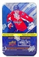 2011/12 Upper Deck Series 1 Hockey Retail Box (Tin)