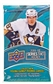 2011/12 Upper Deck Series 2 Hockey Retail Pack