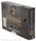 2011/12 Upper Deck Ultimate Collection Hockey Hobby 15-Box Case