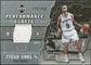 2005/06 Upper Deck Performance Clause Jerseys #TP Tony Parker /250