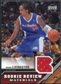 2005/06 Upper Deck Rookie Review Materials #SL Shaun Livingston
