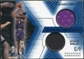 2001/02 Upper Deck SPx Winning Materials #AH Anfernee Hardaway Shorts/Warm-Up