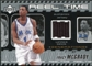 2002/03 Upper Deck Generations Reel Time Jersey #TMJ Tracy McGrady