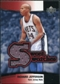 2004/05 Upper Deck Sweet Shot Swatches #RJ Richard Jefferson