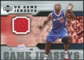 2005/06 Upper Deck Game Jerseys #EB Elton Brand