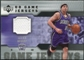 2005/06 Upper Deck Game Jerseys #MB Mike Bibby