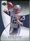 2007 Upper Deck Exquisite Collection #37 Tom Brady /150