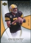 2007 Upper Deck Exquisite Collection #48 Ben Roethlisberger /150