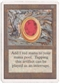 Magic the Gathering Unlimited Single Mox Ruby - SLIGHT PLAY (SP)