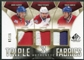 2009-10 SP Game Used Authentic Fabrics Triples Patches #AF3PHM Roman Hamrlik Andrei Markov Tomas Plekanec 2/15