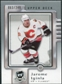 2006/07 Upper Deck The Cup #14 Jarome Iginla /249