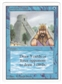 Magic the Gathering Unlimited Single Ancestral Recall LIGHT PLAY (NM)