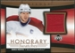 2005/06 Upper Deck Trilogy Honorary Swatches #HSSK Saku Koivu