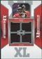 2006 Upper Deck XL Jerseys #XLMV Michael Vick