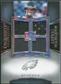 2007 Upper Deck Exquisite Collection Maximum Jersey Silver Spectrum #KK Kevin Kolb 10/15