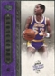 2006/07 Upper Deck Chronology #42 Jamaal Wilkes /199