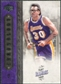 2006/07 Upper Deck Chronology #52 Kurt Rambis /199