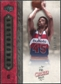 2006/07 Upper Deck Chronology #72 Phil Chenier /199