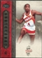 2006/07 Upper Deck Chronology #92 Spud Webb /199