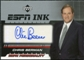 2005/06 Upper Deck ESPN Ink #CH Chris Berman Autograph