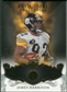 2008 Upper Deck Exquisite Collection #78 James Harrison RC /75