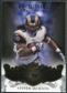 2008 Upper Deck Exquisite Collection #91 Steven Jackson /75