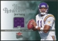 2006 Fleer Ultra Achievements Jerseys #UADC Daunte Culpepper