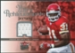 2006 Fleer Ultra Achievements Jerseys #UAPH Priest Holmes