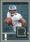 2006 Fleer Hot Prospects Retrospective Jerseys #REDM Donovan McNabb