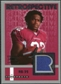 2006 Fleer Hot Prospects Retrospective Jerseys #REEJ Edgerrin James