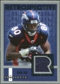 2006 Fleer Hot Prospects Retrospective Jerseys #RERS Rod Smith