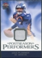 2006 Fleer Ultra Postseason Performers Jerseys #UPPJP Jake Plummer