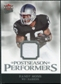 2006 Fleer Ultra Postseason Performers Jerseys #UPPRM Randy Moss