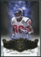 2008 Upper Deck Exquisite Collection #40 Andre Johnson /75