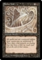 Magic the Gathering Legends Single Nether Void - NEAR MINT (NM)