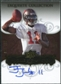2008 Upper Deck Exquisite Collection #103 Josh Johnson Autograph /150